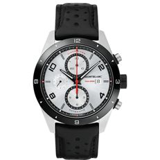 Montblanc – TimeWalker – Men's watch – 2017