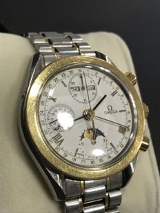 Omega Speedmaster Triple Date – men's watch