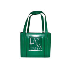 Lanvin vintage - Travel beauty case ***No minimum price***