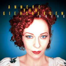 Anneke Van Giersbergen collection || Limited editions || Picture disc