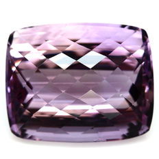 Ametrine – 35.00 ct  No reserve price