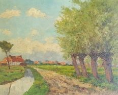 Unknown (20th century) - Flanders