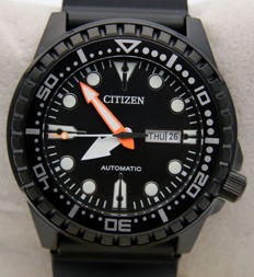 Citizen – Men's wristwatch – Like new.