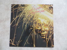 Rare Lp Crystal Suspension Private Lp Heavy Psych Prog Hard UK,  1978
