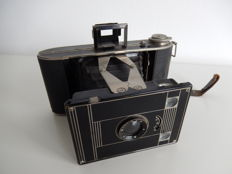 Agfa Billy Clack 74 (1934)