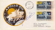 Jack Swigert Apollo 13