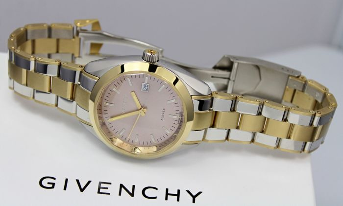 Givenchy – Ladies' – Swiss Made - Watch – Unworn