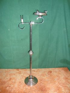Silver Plated Stand Astray - 1960