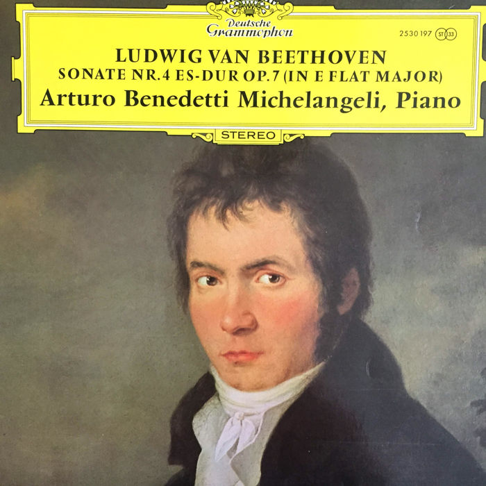 Ludwig van Beethoven - Lot of 20 albums including 1 boxset