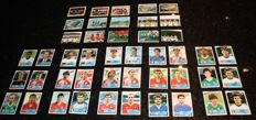 Panini - UEFA Euro 88 West-Germany - 45 original stickers.