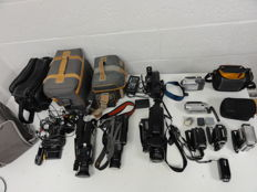 10 Camcorders