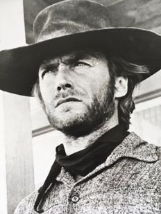 FR3/Unknown/Warner Bros - Clint Eastwood - 'High Plains Drifter' - 1973 & 'Pale Rider' - 1985