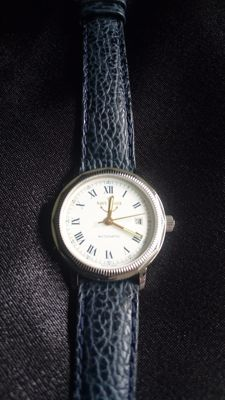 Navy Watch automatic 25 jewels Swiss made sapphire – Women – 1980-1989