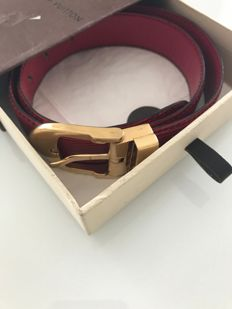 Louis Vuitton – Epi Belt