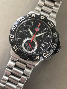 Tag Heuer F1 Chronograph -men's -2011