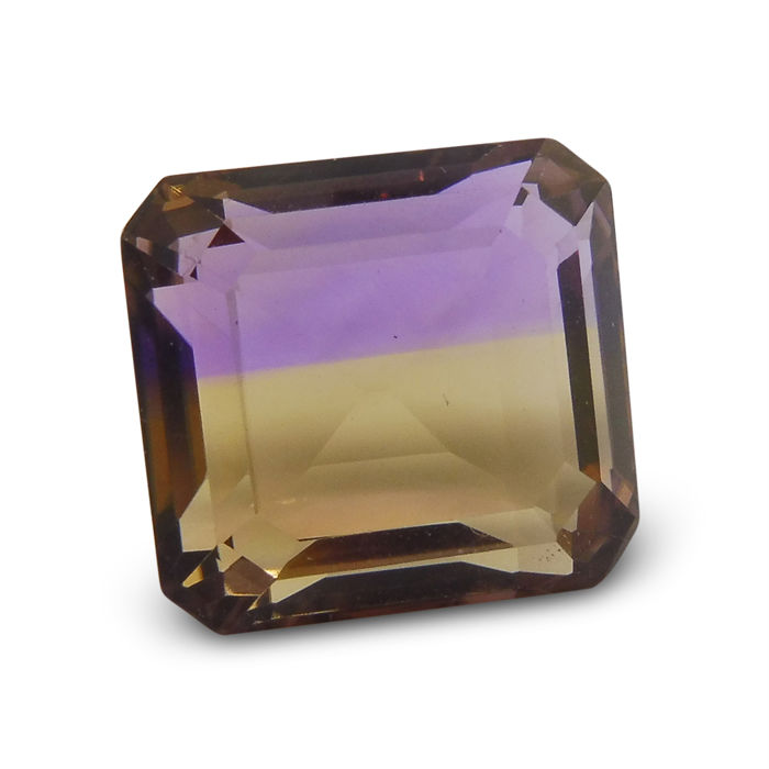 18.89 ct - Ametrine - No Reserve Price