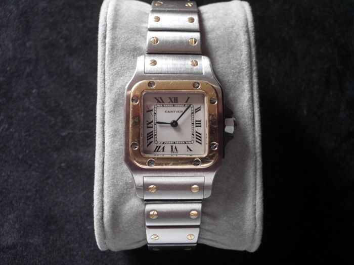 Cartier women's watch bought in 1988
