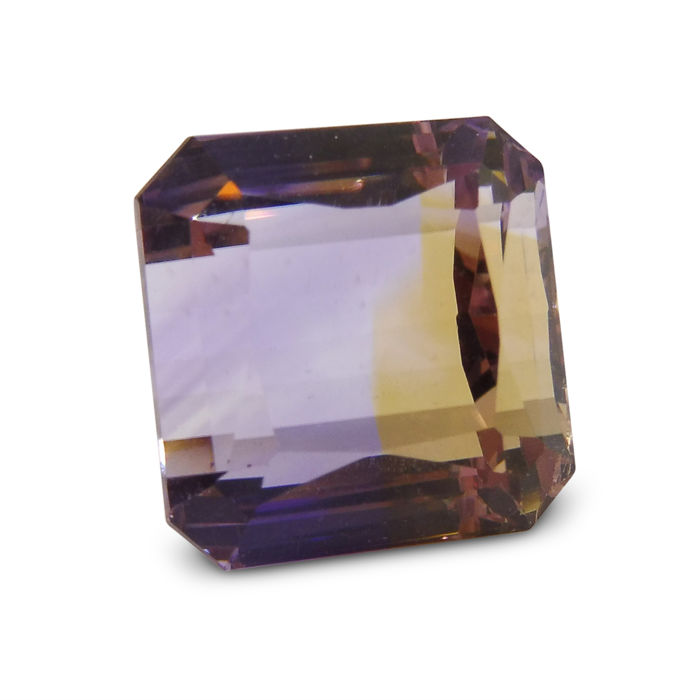 18.83 ct - Ametrine - No Reserve Price
