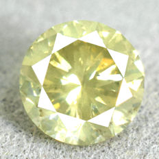 Diamond – 0.53 ct No Reserve Price