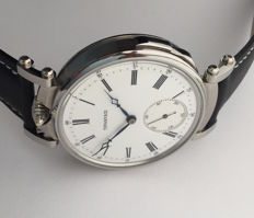 Quarter repeater-marriage-men's watch-1890.