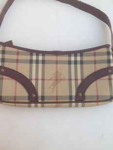 Burberry London – Shoulder bag  ***No minimum price***