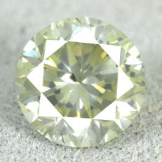 Diamond – 0.71 ct no reserve price