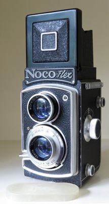 Noco-flex TLR from 1967