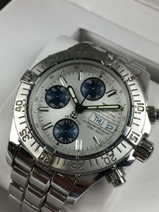 Breitling - Superocean Chronograph Chronometre automatic - A13340 - 男士 - 2000-2010