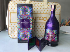 Hennessy V.S.O.P. Privilège Carnovsky PC 7 Limited edition