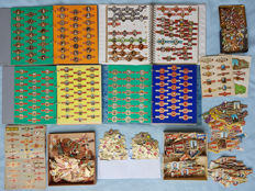 Very large collection of cigar bands - cigar bands & series - approx. 7500 items
