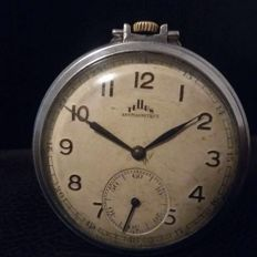 Tellus pocket watch - men 1935-1940