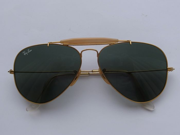 Ray-Ban B&L Aviator Outdoorsman – Sunglasses – Unisex