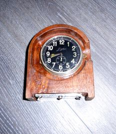 Junghans Radio station clock - Ww2 period 1935-1945