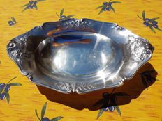Christofle  table centrepiece or serving dish, 1900