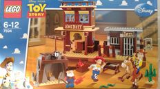 LEGO Toy Story - 7594 - Woody's Roundup