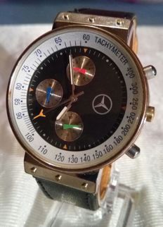 Mercedes-Benz - Quartz watch