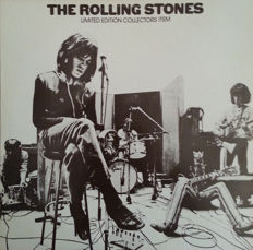 The Rolling Stones - Limited Edition Collectors Item - 1976
