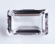 Rock Crystal - 9.99ct