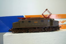 Roco H0 - 43501-1 - Electric locomotive E626 of the FS.