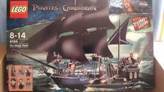 Pirates of the Caribbean - 4184 - The Black Pearl