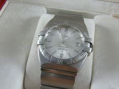 Omega - Constellation - 15033000 - Férfi - 2000-2010