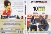 DVD / Video / Blu-ray - DVD - 10 Items or Less