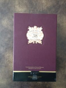 "Chivas Royal Salute ""Stone of Destiny"" 38 years old"