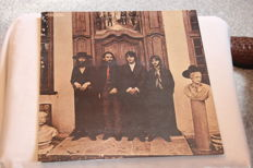 "The Beatles and solos: 6 LP Albums and 2 12""inch  picture.diks"