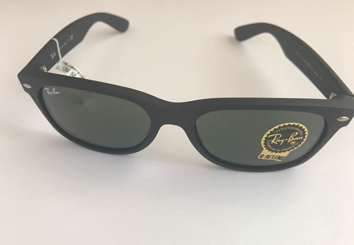 Ray-Ban New Wayfare , unisex sunglasses