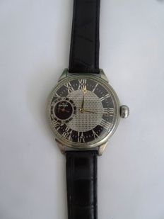 Omega marriage wristwatch – 1932