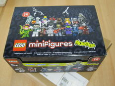 Series 14 Collectible Minifigs - FULL box!