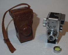 Steky III - subminiature camera - 1952