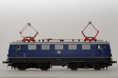 Roco H0 - 43638 - BR141 electric locomotive of the DB