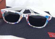 Ray Ban - Sun Glasses -  rb2140 Special Series #2 Limited Edition - Unisex